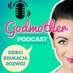 Godmother Podcast Angelika Talaga