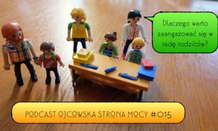 Dlaczego warto działać w radzie rodziców? | OSM Podcast #015