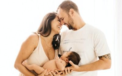 Współdzielony urlop rodzicielski. Korzyści dla dziecka, rodziców i całego świata