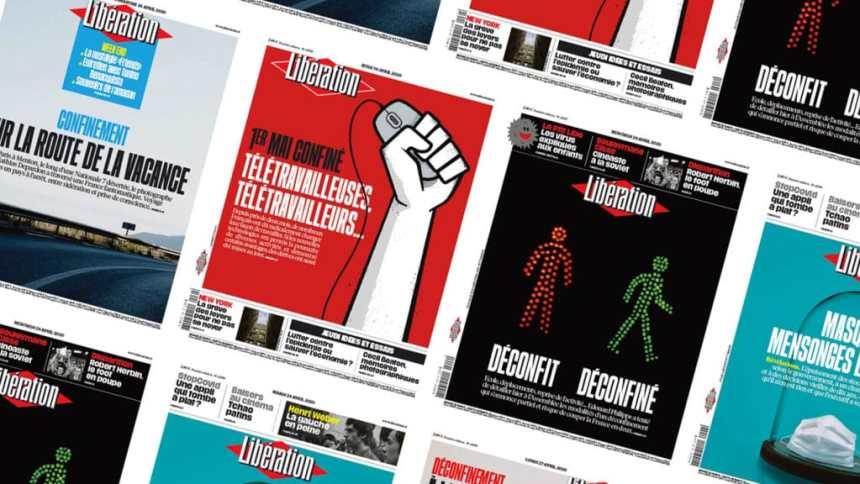 Une semaine à la Une : Libération