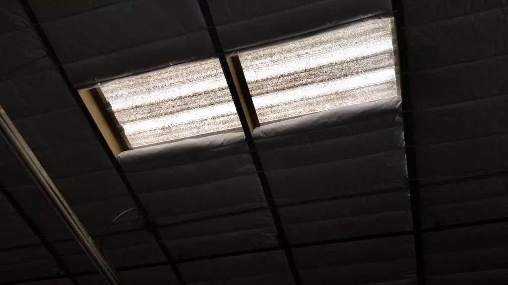 Fiberglass Insulation Perris CA  Metal Building Insulation