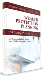 wealth protection planning for dermatologists cover