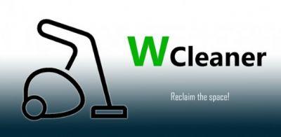 WCleaner para Android elimina toda la basura que WhatsApp deja en tu teléfono