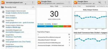 Google Analytics Oficial para Android