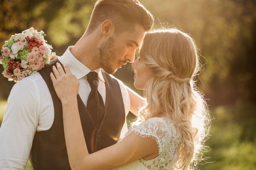 10 Kreative Ideen Für Die Ganz Besondere Hochzeit