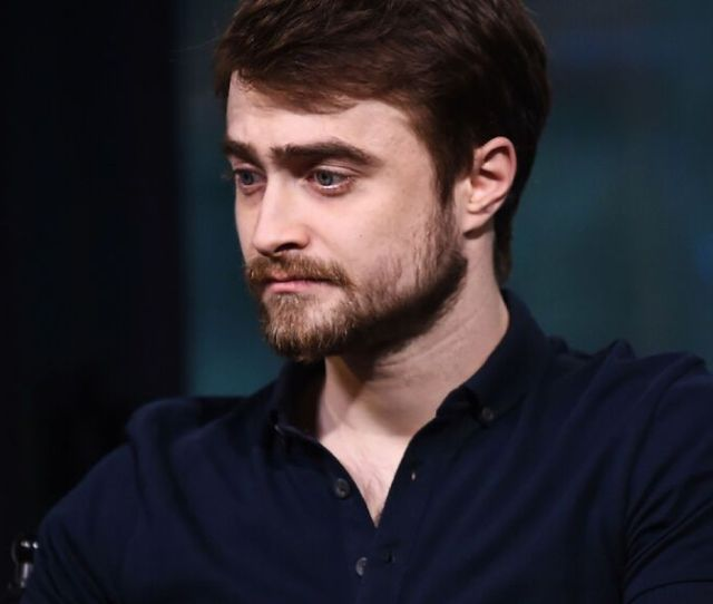 Daniel Radcliffe Auserte Sich Im