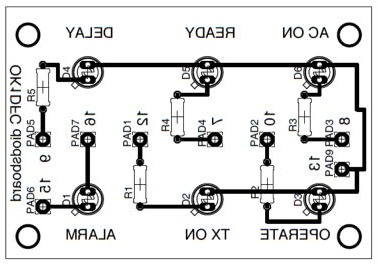 250v Power Supply Schematics Power Supply Guide wiring