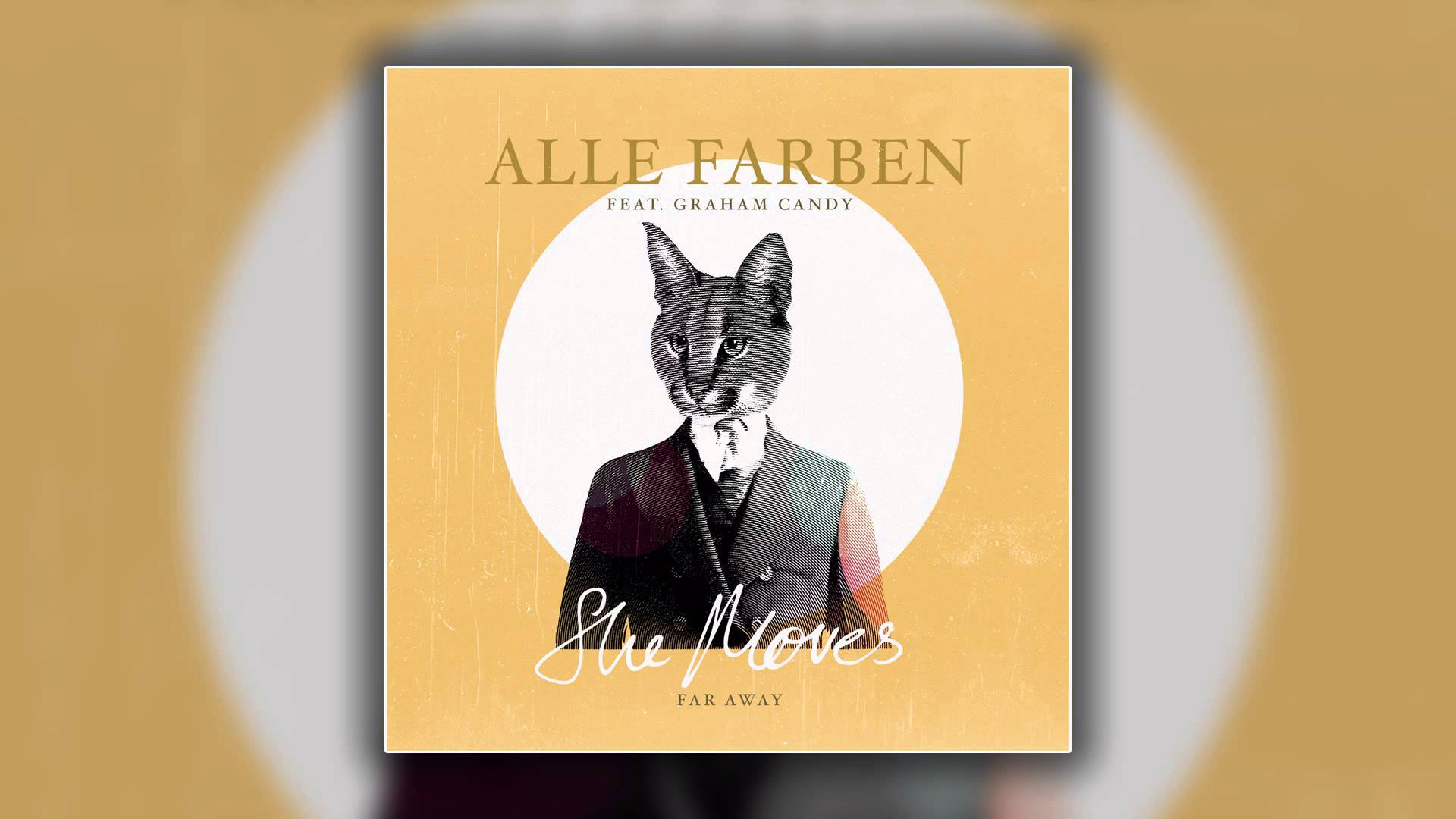 Alle Farben feat. Graham Candy – She Moves (Far Away) [Album Version] [Cover Art]