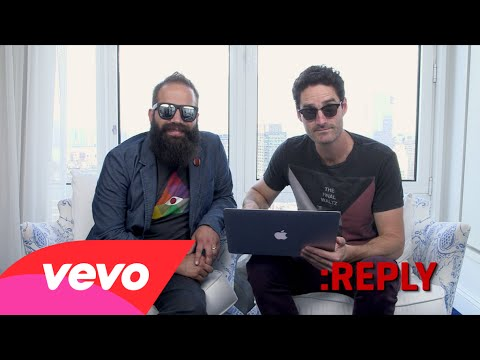 Capital Cities – ASK:REPLY