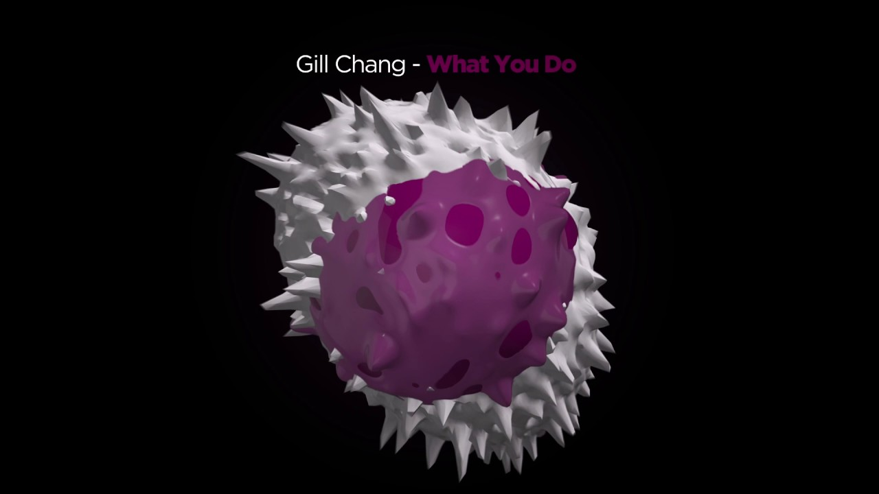 Gill Chang – What You Do (feat. Aviella Winder)