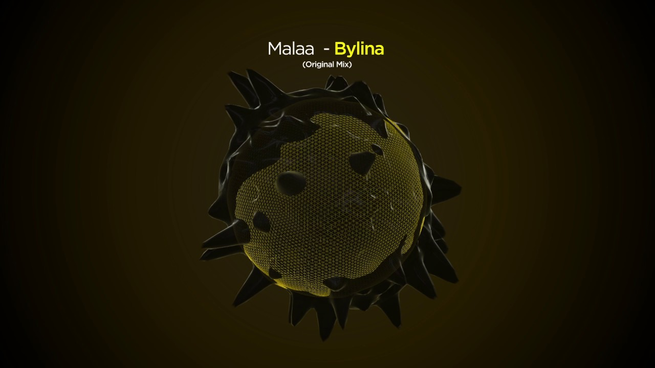 Malaa – Bylina (Original Mix)