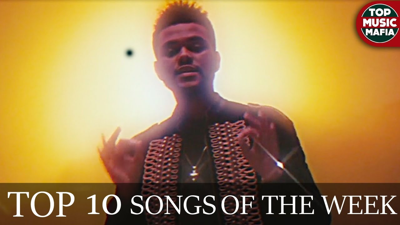 Top 10 Songs Of The Week – April 01, 2017