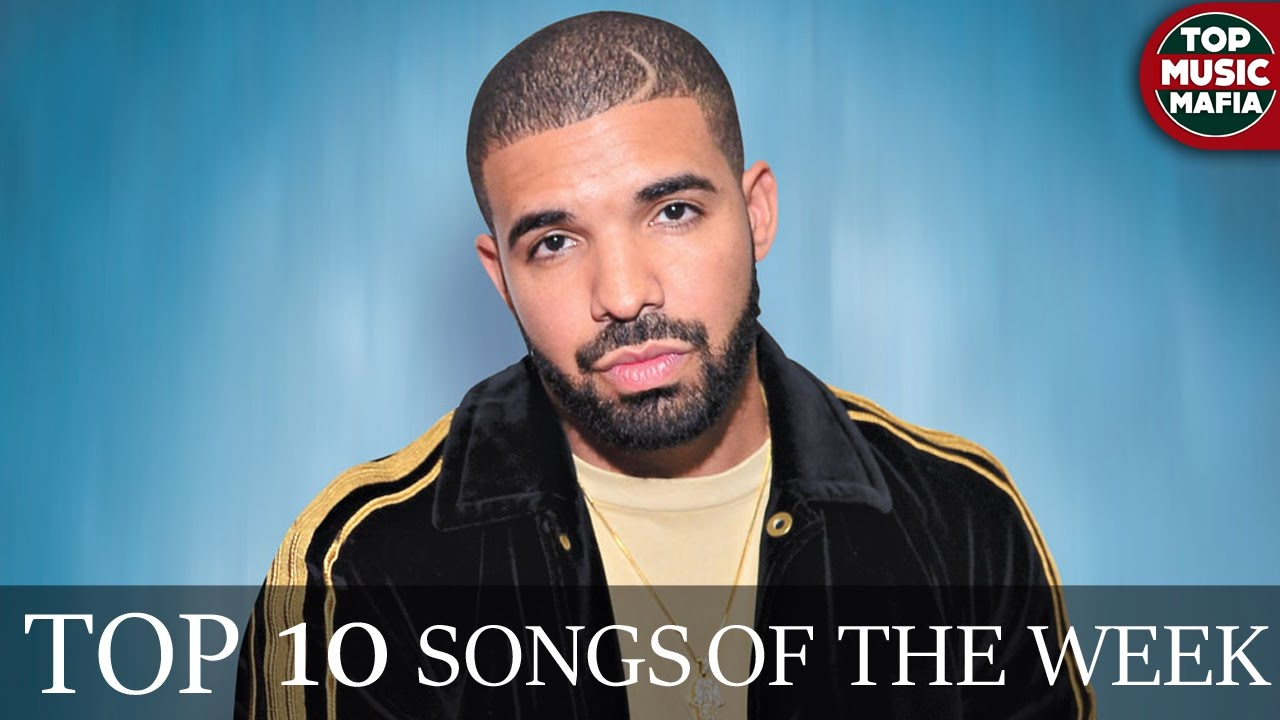 Top 10 Songs Of The Week – April 08, 2017