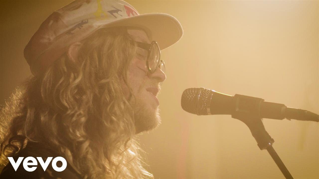 Allen Stone – The Wire (Small Clubs, Big Stories Presented by Chevy Small Cars)