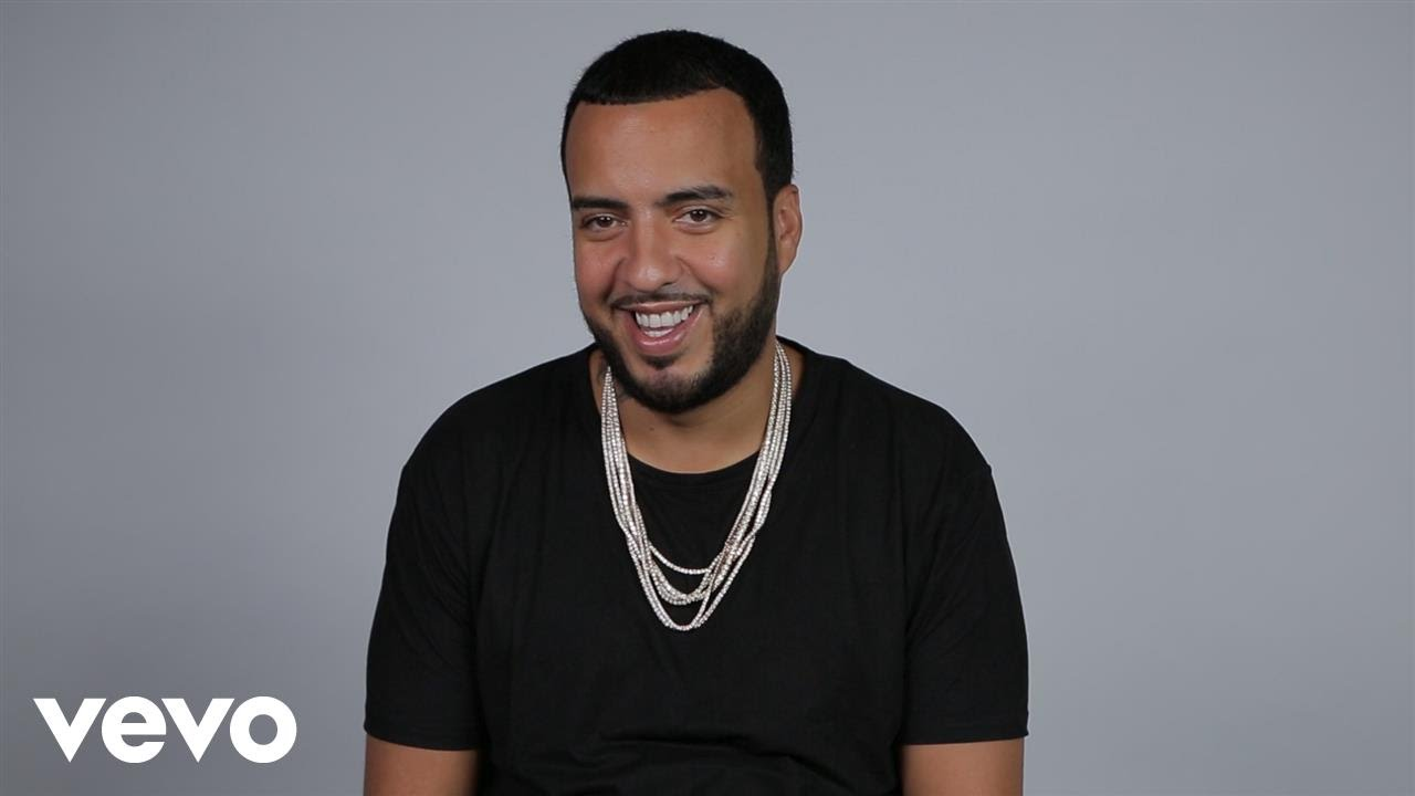 French Montana – :60 With