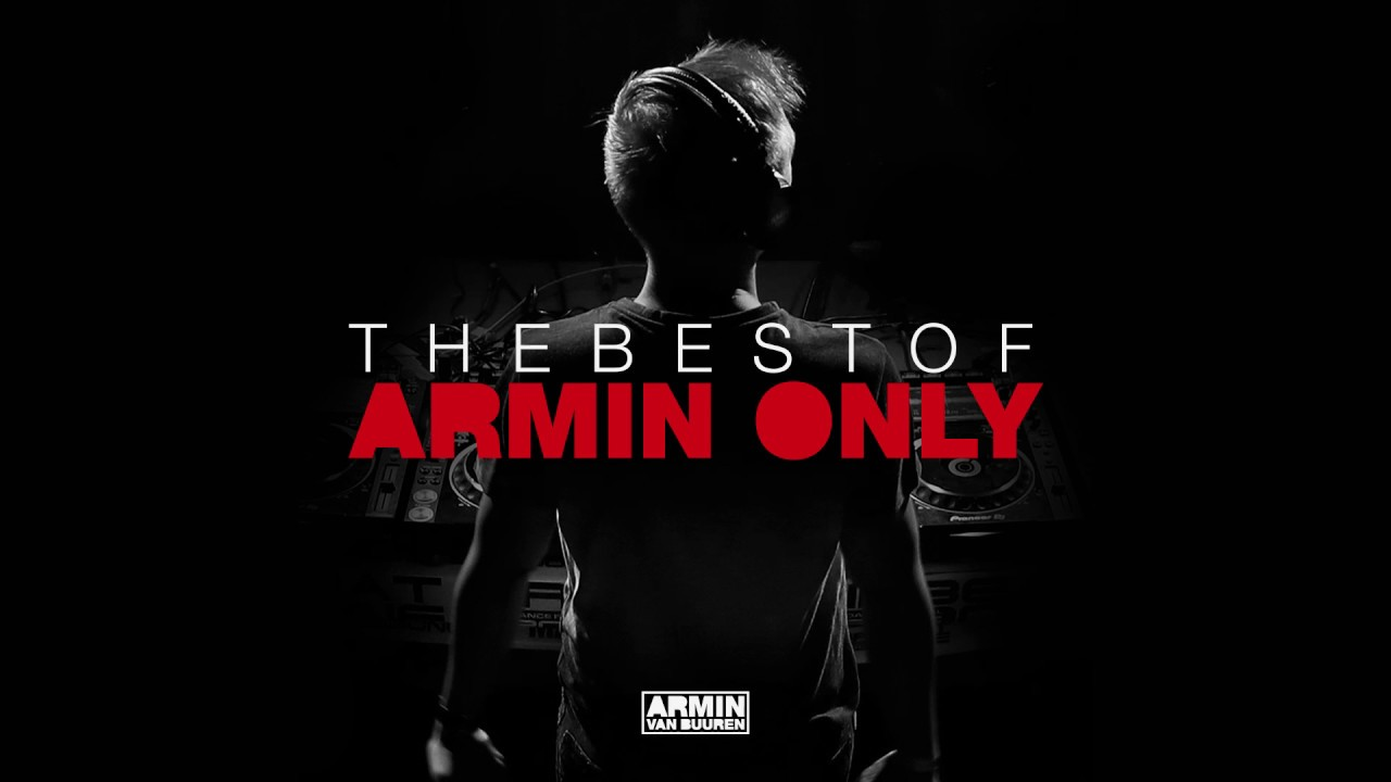 Armin van Buuren – Ping Pong (Arena Mix) [The Best Of Armin Only]