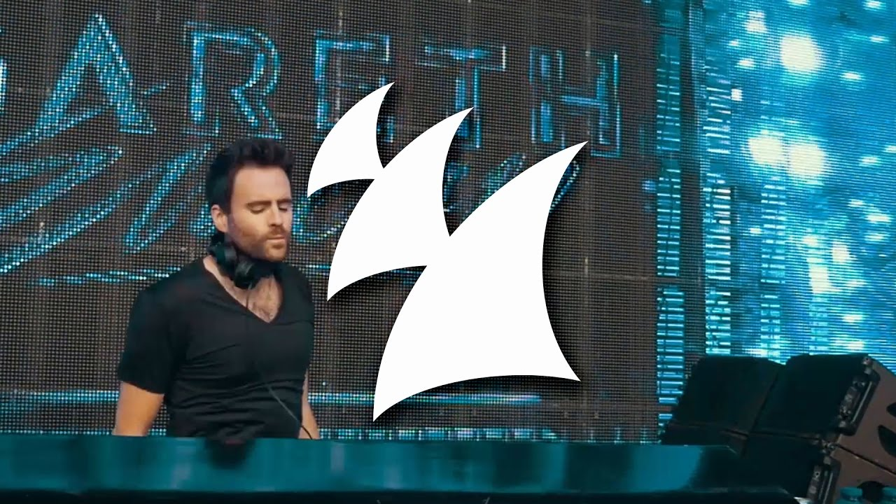 Electric For Life 2016 (Mixed by Gareth Emery) [OUT NOW]