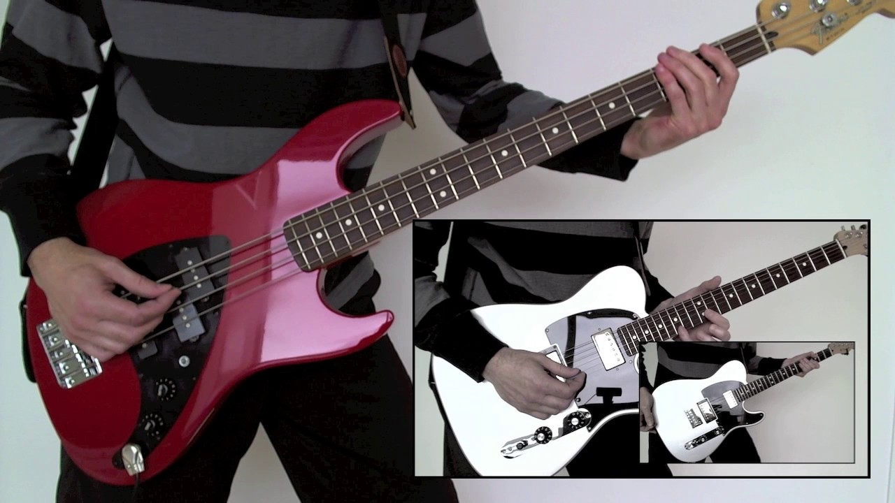Safe and Sound | Capital Cities | Guitar and Bass Cover