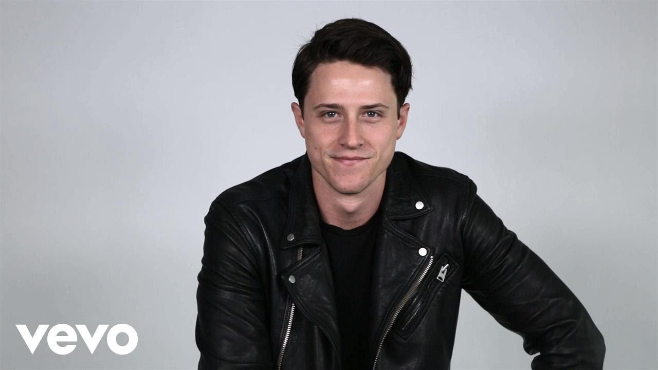 Shane Harper – :60 with