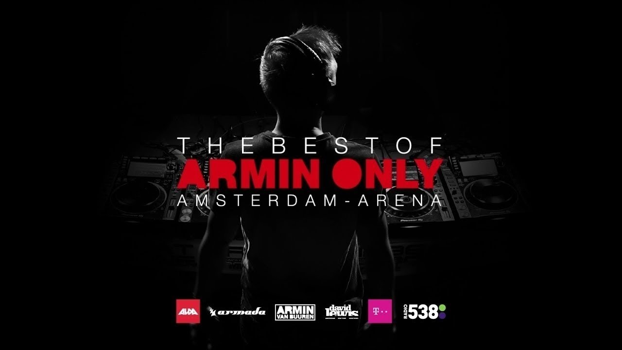 The Best Of Armin Only – The Aftermath Part 2