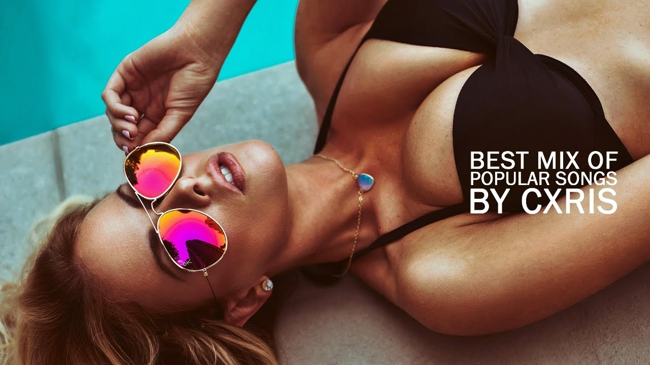 Best Remixes Of Popular Songs 2017 | Summer Mix 2017 🌴☀️| Party Charts Hits Remix
