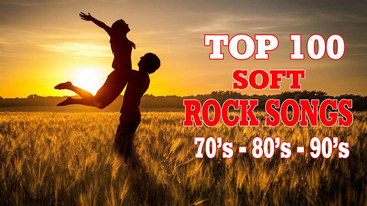Top 100 Greatest Soft Rock Love Songs All Time – Best Soft Slow Rock Songs 70s 80s 90s