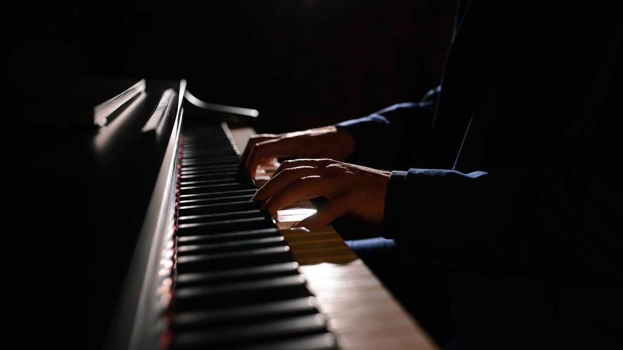 Bar Piano Music by Chill Lounge Cafe Featured Artist: JAMES BUTLER