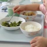 保育士が食事で工夫している3つの方法としつけ〜ほめる・減らす・友だち〜