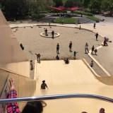 大泉緑地で家族が最高に楽しめる3つの場所〜恐怖のすべり台・ザリガニ釣り・大芝生広場を楽しもう〜