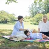 パパ保育士がおすすめする家族でのピクニック・子どもとの遠足で失敗しない3つのポイント