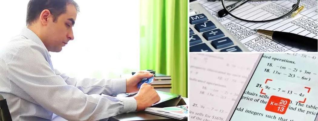 Mathematics Employment Matrix