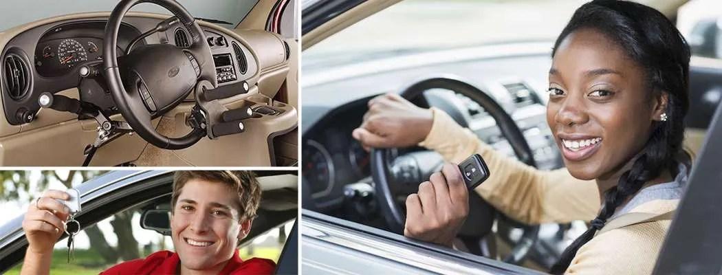 Vehicle Modification Education Matrix