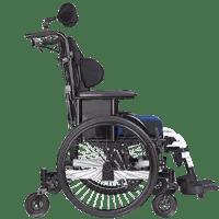 Tilt-N-Space Wheelchair