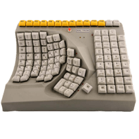 One-Handed Keyboard