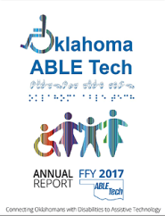 2017 ABLE Tech Annual Report