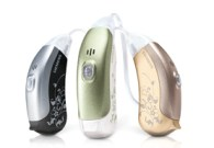 Group of 3 Hearing Aids