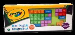 Crayola EZ Type Keyboard