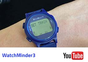 WatchMinder3 Video