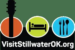 Visit Stillwater logo