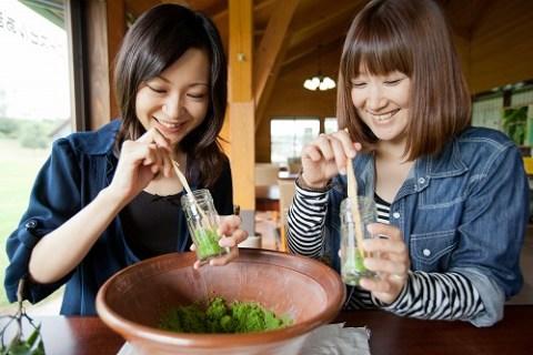 柚子体験メニュー / 2500円