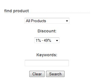 amazon custom search plugin