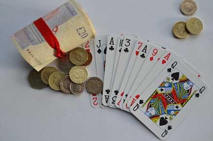 オンラインカジノのボーナスの種類