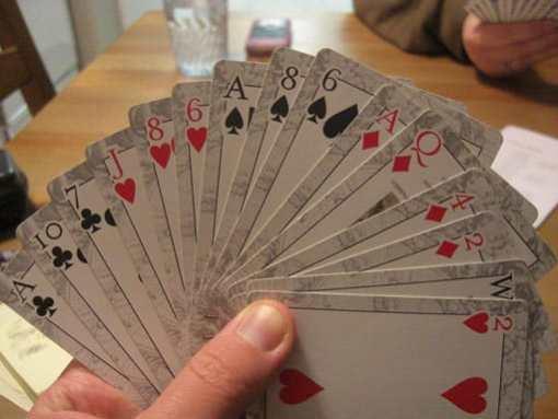 初心者から常連まで楽しめるカードゲーム