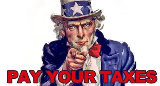 税金は思った以上に多くなる場合もある