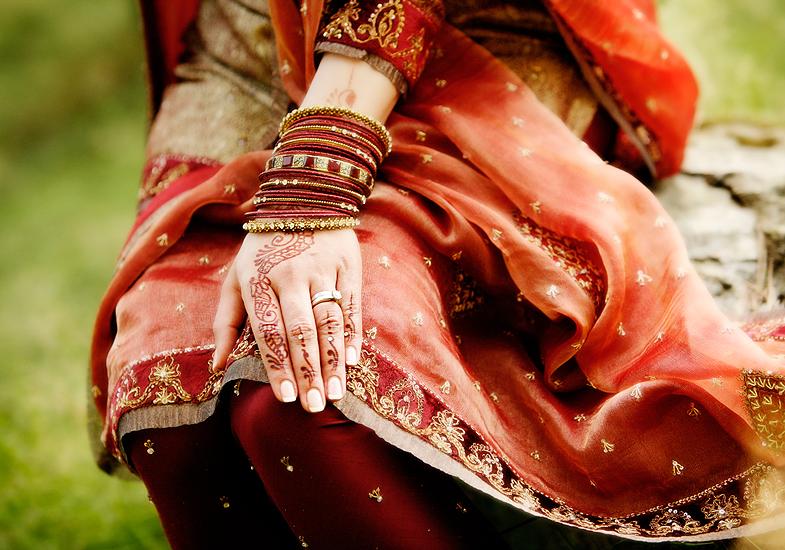 Indean wedding Okanagan