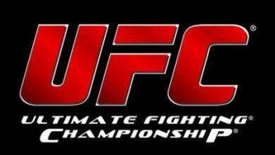 Foto de UFC China acontece sábado pela manhã no horário brasileiro