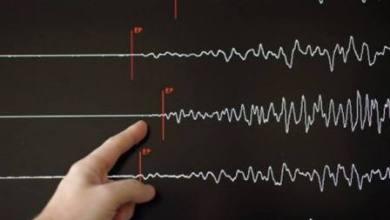 Photo of Tremor no Ceará: Abalo sísmico de magnitude 2.4 é registrado no estado