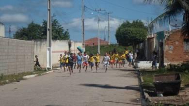 Foto de MILAGRES: Dia do Desafio movimenta população e escolas municipais
