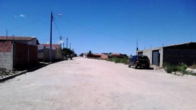 Photo of Prefeitura de Aurora recebe parcela de convênio para pavimentação de ruas