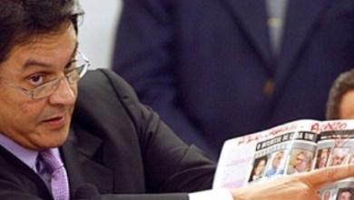 Photo of MENSALÃO: Jefferson pede perdão judicial ou prisão domiciliar